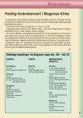 KIRKEBLAD - Bogense kirke - Page 5