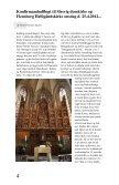 JUNI · JULI · A UGUST 2012 - Ribe Domkirke - Page 4