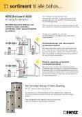 Opvarmning med flis - EnergiMidt - Page 7