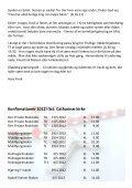 KIRKEBLADET - Sct. Catharinae Kirke - Page 3