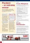 Nu kommer skæreslukkerne - Foreningen af Kommunale ... - Page 6