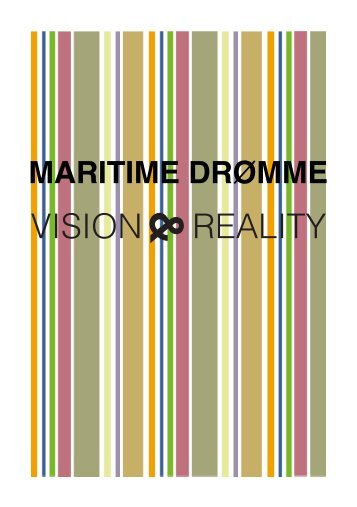 VISION REALITY - MetteBerg