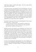 Identitet, voksenliv og pædagogik - Institut for Sociologi og Socialt ... - Page 6