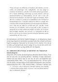 Identitet, voksenliv og pædagogik - Institut for Sociologi og Socialt ... - Page 7