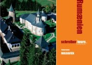 Download program som PDF hér - Schreiber-Tours