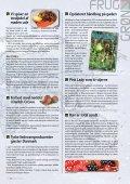 Slanke træer bedst til maskinudtynding - Gartneribladene - Page 5