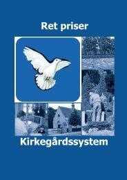 Kirkegårdssystem - Brandsoft A/S