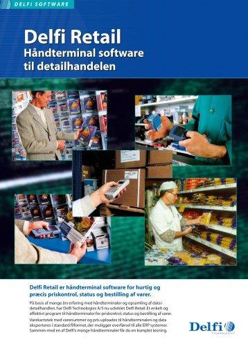 Delfi Retail Delfi Retail