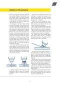 TIG-svetsning - Esab - Page 5