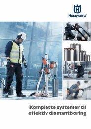 pdf brochure - Husqvarna