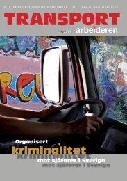 Transportarbeideren nr. 7/2008 i pdf-format - Truckers.no