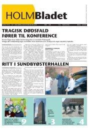 58_2008 - Amager Øst Lokaludvalg