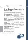 Stenbiderrogn fra Royal Greenland... - smag forskellen! - Page 3