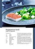 Stenbiderrogn fra Royal Greenland... - smag forskellen! - Page 7