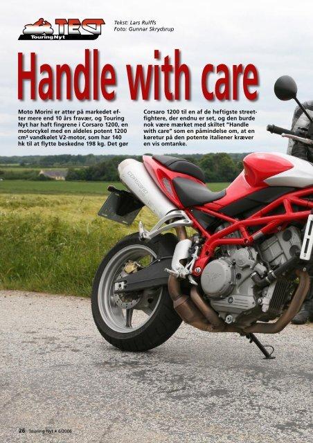 Klik her (PDF) - Moto Morini i Norden