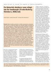 Snegleartikel på dansk (PDF) - Jydsk Naturhistorisk Forening