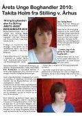 Da Takita blev Årets Unge Boghandler... - Boghandlerforeningen - Page 2