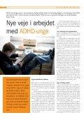 Hvad er signs of Safety? Kursuskatalog for 2011 - ADHD: Foreningen - Page 7