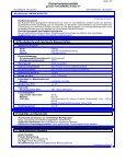 Sicherheitsdatenblatt - Amonn - Seite 3