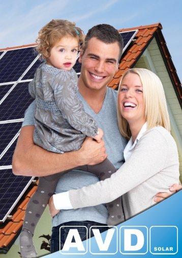 Generel info - De bedste solceller
