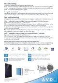 Generel info - De bedste solceller - Page 3