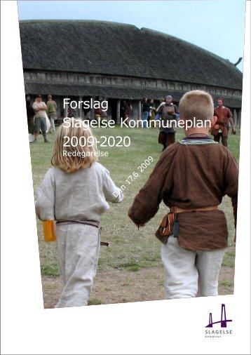 Teksthæfte - Slagelse Kommune
