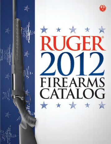 Ruger - Who-sells-it.com