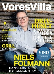 Niels FolmaNN - VoresVilla