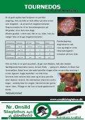 TOURNEDOS - Onsild Slagtehus - Page 2