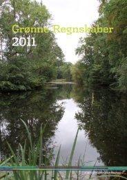 Grønne Regnskaber 2011 - Aalborg Kommune