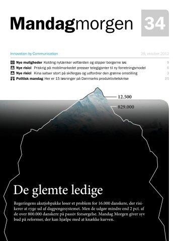 download pdf - Mandag Morgen