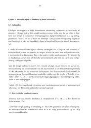 121 Kapitel 5. Rekrutteringen af dommere og deres ... - Krim