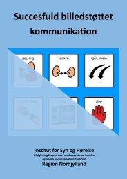 Succesfuld billedstøttet kommunikation - ISAAC Norge