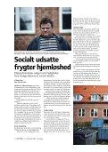 frank Hvam modtager pris fra narkomaner - Hus Forbi - Page 6
