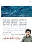 Miljøvenligt fiskeopdræt - Danmarks Tekniske Universitet - Page 7