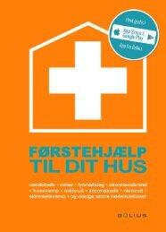 Førstehjælp til dit hus - Metaldesign.dk