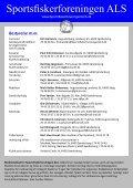 Oktober 2011 - Sportsfiskerforeningen ALS - Page 2