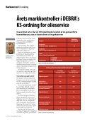Energibranche.dk nr. 1/09 - Dansk Energi Brancheforening - Page 4