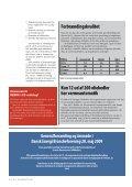 Energibranche.dk nr. 1/09 - Dansk Energi Brancheforening - Page 6