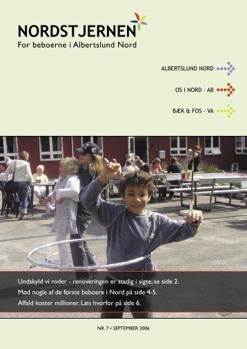 Nr. 7 - albertslund nord