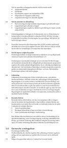Forsikringsbetingelser American Express Gold Card - Page 3