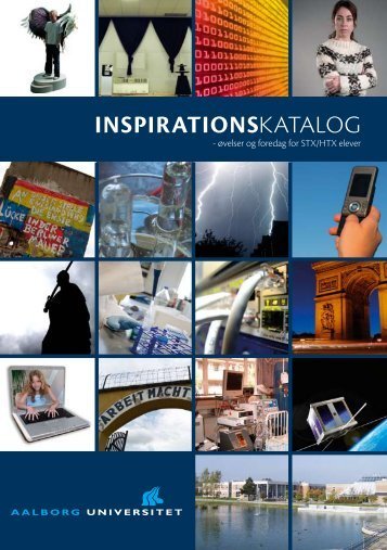 InspIratIonskatalog - Inspiration Nord