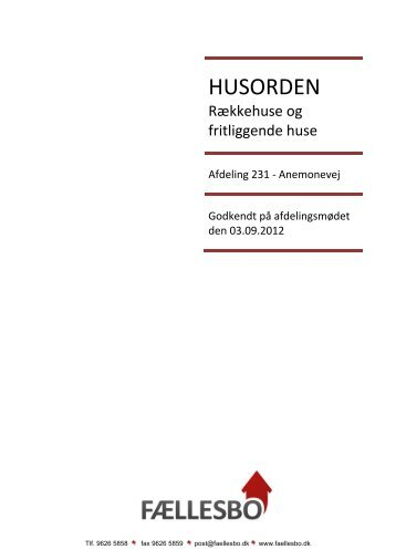 Ordensregler 2012.09.03.pdf - FællesBo