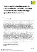 Felles utskrivningssamtale - Haugland Rehabiliteringssenter - Page 2
