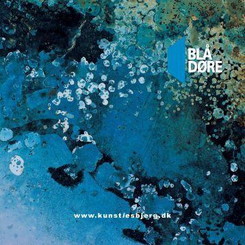 Blå Døre katalog 2008