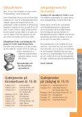 Natkirke og den kirke - Sankt Nicolai Sogn - Page 7