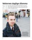 Oslos vektere står ofte overfor dilemmaer mellom ... - Kirkens Bymisjon - Page 4