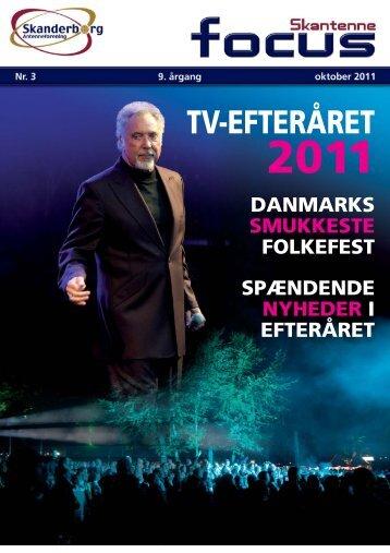 Medlemsblad 3 - 2011 - Skanderborg Antenneforening