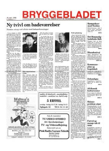 Nr. 07-1996 - Bryggebladet