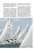 NB NYT Oktober 2009 - Nivå Bådelaug - Sejl eller Surf i Nivå ... - Page 7